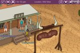 Wild west pickup bar in android game