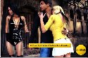 Street hooker seduces a couple